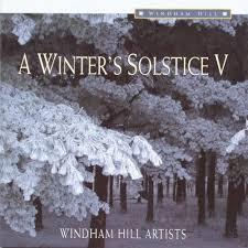 various a winter s solstice v