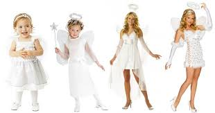 Angel Halloween Costumes Girls Evolution Halloween Costumes Girls Ufunk Net