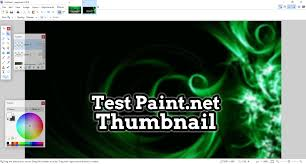 how to make a thumbnail on paint net youtube smarter