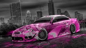 subaru impreza wrx sti jdm anime samurai city car 2015 wallpapers aerography el tony part 3