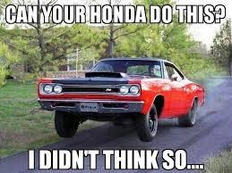 Muscle Car Memes - 51 best car memes