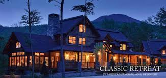 luxury log cabin plans mosscreek luxury log homes timber frame homes