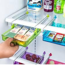 Kitchen Shelf Organizer by Online Get Cheap Kitchen Racks Refrigerator Shelves Drawer Storage