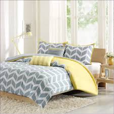bedroom purple bedspreads yellow king bedding black white and