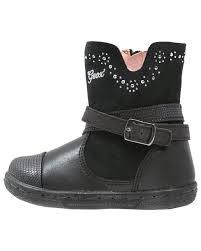 K Henstudio Online Geox B Flick G K Sneaker In Schwarz Baby U0026 Kind Kinderschuhe
