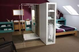 salle de bain dans une chambre tout savoir sur la salle de bains ouverte sur la chambre leroy merlin