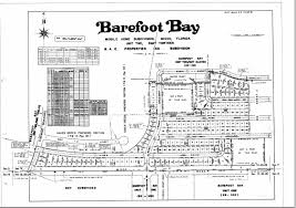 mobile home lot in a barefoot bay country club florida minutes