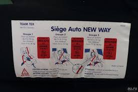 siege auto team 9 детское автокресло team tex siege auto way 1 2 3 9 36кг