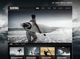 best responsive design responsive design template best designs award
