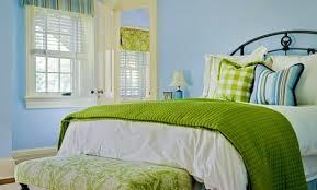 chambre vert gris déco chambre bleu vert 35 perpignan table chambre bleu vert