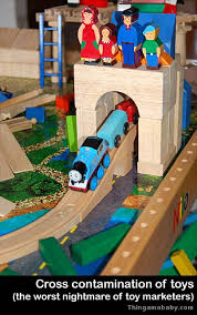 review battery powered thomas train car thingamababy