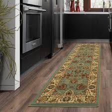 Amazon Oriental Rugs Amazon Com Ottomanson Otto Persian Style Rug Oriental Rugs Runner