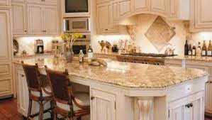 kitchen island granite benefits of a great kitchen island kitchen style kitchen