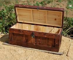 wood storage wooden storage chest seat diy great storage chest
