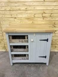 freestanding kitchen island unit rustic wooden pine freestanding kitch kitchen diner