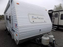 Fun Finder Rv Floor Plans 2006 Cruiser Fun Finder 210 Travel Trailer Southington Ct Lowest