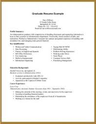 Detailed Resume Example by Examples Of Resumes 79 Interesting Free Resume Samples Sample