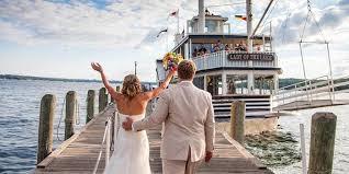 lake geneva wedding venues lake geneva cruise line weddings get prices for wedding venues in wi