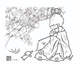 coloring pages bamboo coloring pages mycoloring free printable