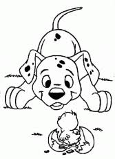 dalmation coloring pages dalmatian fire dog coloring pages