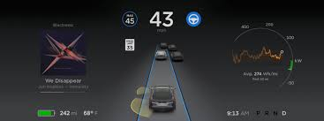 the tesla self driving advantage 1 3 billion miles of real world