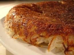 cuisine lyonnaise recettes menu des gones recettes lyonnaises crique de pommes de terre