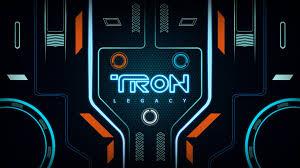 tron legacy logo zoom comics daily comic book wallpapers