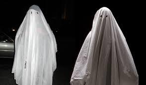 Ghost Costumes Halloween 20 Diy Halloween Costume Ideas Lazy Lifehacker Australia