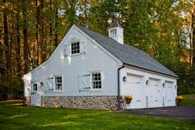 colonial garage plans colonial farmhouse traditional garage and shed philadelphia