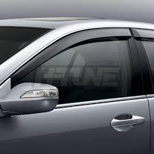 lexus sc300 window visor window visors ocam for toyota landcruiser series window visors