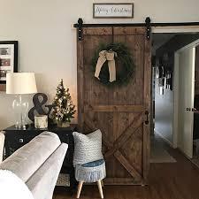 Barn Door Furniture Company Best 25 Rustic Barn Doors Ideas On Pinterest Bedroom Barn Door