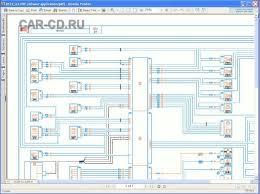 renault wiring schematics wiring diagram byblank