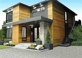 contemporary modern house plans small contemporary homes single home plans floor plans home