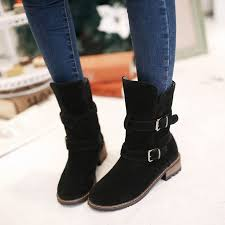 womens boots size 4 best 25 mid calf boots ideas on just sheepskin boots