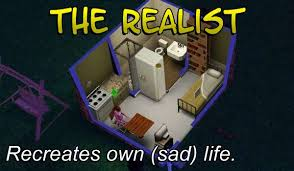 Sims Hehehehe Meme - the 7 types of sims players which one are you check out the other