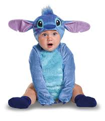 stitch baby costume ebay
