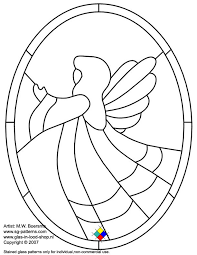 free printable stained glass patterns stained glass patterns for