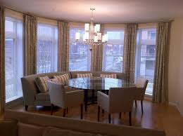 Window Treatment For Dining Room Window Treatment Ideas For A Dining Room U2013 Day Dreaming And Decor