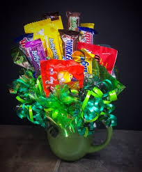 candy bouquet delivery flower delivery in fayette paisley bowtique floral design