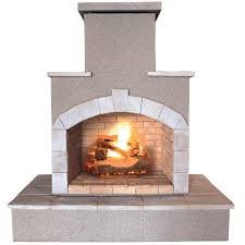 outdoor propane gas fireplace info