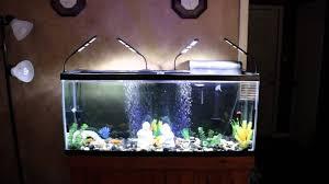 3 mode 48 led aquarium ebay fish tank light kit