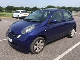 nissan micra gumtree manchester nissan micra urbis 5dr blue 2005 in southampton hampshire