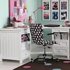 Pottery Barn Girls Desk Pb Teen Beadboard Basic Corner Desk Chestnut At Pottery Barn Teen
