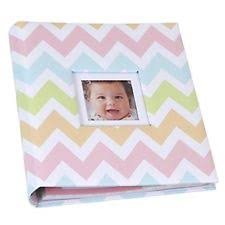 Baby Photo Albums Girls Baby Books U0026 Albums Ebay