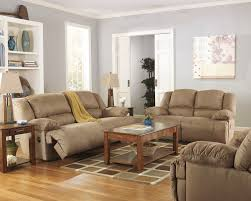 Living Room With Black Leather Furniture by View Our Living Room Furniture Selection