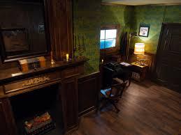 the cthulhu chamber the secret chambers