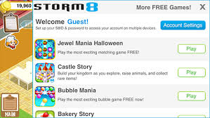 Home Design Game Storm8 Id Storm8 New Login Feature In Restaurant Story