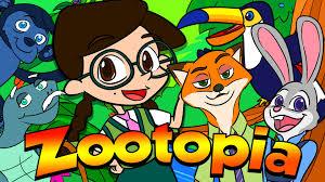 zootopia all about zoo animals around the world nikki u0027s wiki