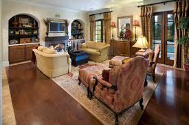 Photo Page HGTV - Tuscan style family room