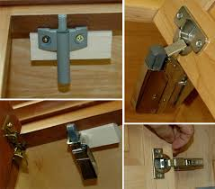 how to stop cabinet doors from slamming silence is golden soft hinges and slides deaden the